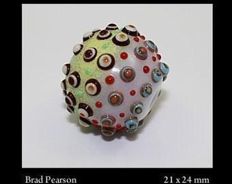 Binary Series Bead (11) Brad Pearson