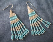 Waterfall Earrings