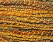 Field Of Sunflowers - Handspun yarn