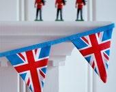Union Jacks Bunting Kit