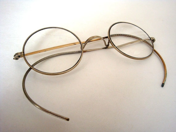 Vintage Spectacles just for you to help you see