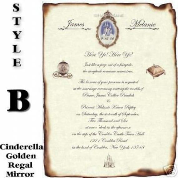 Fairytale Sweet 16 Invitations was beautiful invitations example