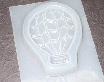 Resin Mold Hot Air Balloon for Fun Jewelry Fondant Chocolate
