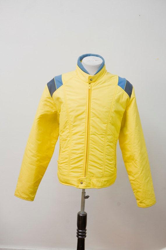 Size Large Vintage Ski Jacket