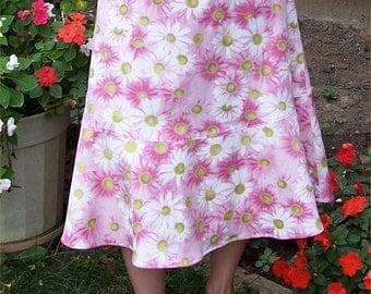 E-Pattern Florinda Maternity Skirt Pattern