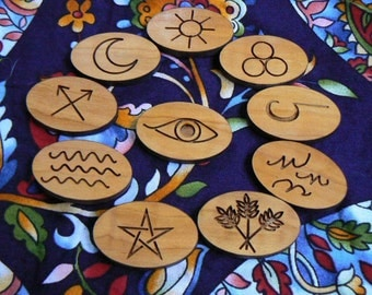Gypsy Runes