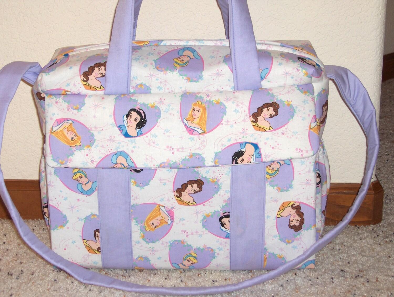 Disney baby bags