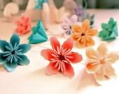 Millalove's Garland of Paper Flowers (4m)