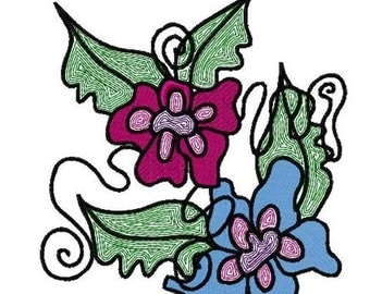 Letzrock Machine Embroidery Designs...1631