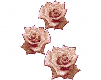 Instant Download Letzrock Machine Embroidery Designs...2149