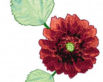 Fabulous  Machine Embroidery Design  by LetZRocK (2231)