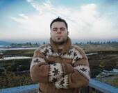 LAST ONE Sweater - Buffalo
