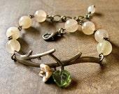 Honey Blossom Bracelet