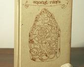NEW LINE - Ancient Runes Notebook