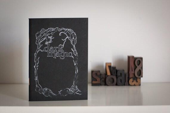 Dark Magic Journal