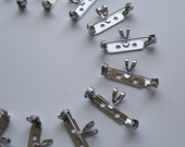 Bar Pin with Bail - Set of 50