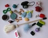 Ultimate Dollhouse Miniature Random Set