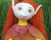 Arianna, of the Elfwin