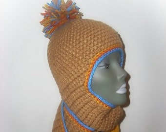 Ready-to-Ship So Fly Earflap Hat