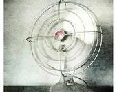 7x7 Vintage Fan