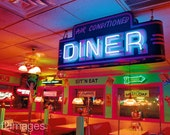 8x12 Diner