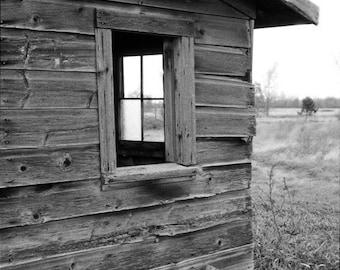 Barn; Farm photography; rustic decor, farm, barn, rural, black and white, fine art photography, f2images