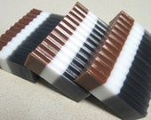 Drakkar  For Men - Handmade all natural glycerin Bar Soap (coconut oil, palm oil)