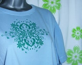 RESERVED Organic Cotton tshirts