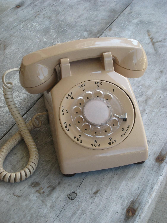 telephone 1970