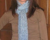 Kendall Knit Scarf