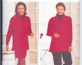 Butterick Misses TUNIC  SKIRT amd PANTS Sewing Pattern 4679 Size  18-20-22  Uncut