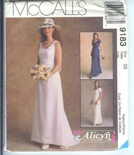 il 570xN.35490085 Sewing Patterns For Bridesmaid Dresses