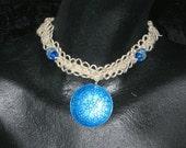 Blue Medallion