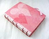 Sweetheart Sketch Journal