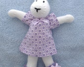 Lilac Bunny