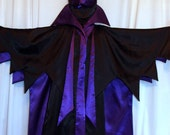Sleeping Beauty's MALEFICENT ADULT COSTUME