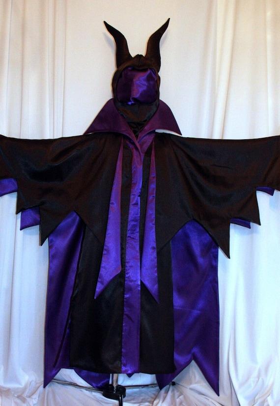 Sleeping Beauty S Maleficent Adult Costume