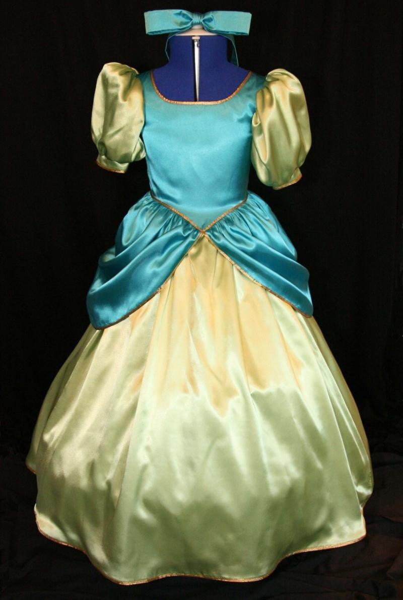 cinderella drizella costumes -#main