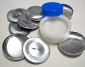 Buttons to cover kit - 1 1/2 inches