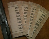 Issue number 51 - The Other herald - January 2012 - the art of words