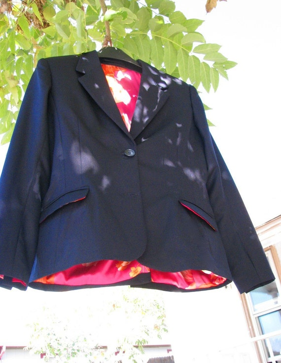 Custom Dress Suit--Your Size, Your Style