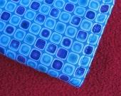 SALE PUL Wet Bag Size Large, Blue Jewel