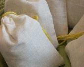 Custom order for Rusty73 Eight Herbal Moth Repellent Sachets