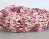Sari Ribbon Bracelet