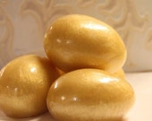 Golden Egg Soap