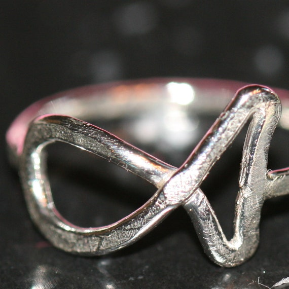 jesus fish ring silver ichthus ring us size 5 25 ring