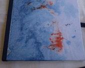 Waves paper Folder