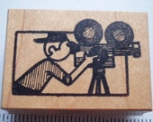 Film Maker stamp