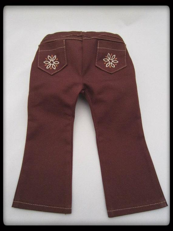 American Girl Doll Jeans