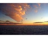Sunset 1 - landscape photography